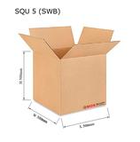 Square Box 5 SWB