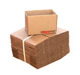 Stock 1 (SWB) |  Pack Of 25 Boxes