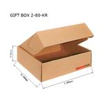 Gift Box 2-80mm