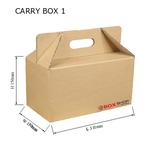 Carry Box 1   CARRY-BOX-1