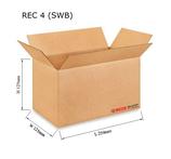 Rectangle Box 4 SWB