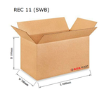 Rectangle Box 11 SWB