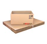 Stock 6 (SWB) |  Pack Of 10 Boxes
