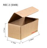 Rectangle Box 2 SWB