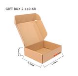 Gift Box 2-110mm