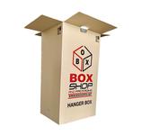 Hanger Box   HANGER-BOX-MOV