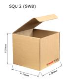 Square Box 2 SWB