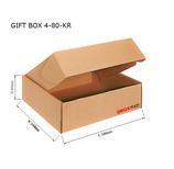 Gift Box 4-80mm
