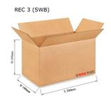 Rectangle Box 3 SWB