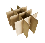 Moving Wine Box Divider | WINE-DIV-1
