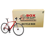 Moving Bicycle Box | BIC-BOX-1