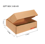 Gift Box 3-80mm