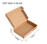 Gift Box 4-50mm