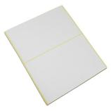 Blank Label (Per Label) | STICK-BLA-2B