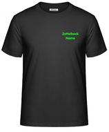 Zottelbock T-Shirt