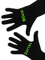 Zottelbock Langfinger-Handschuhe