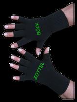 Zottelbock Kurzfinger-Handschuhe