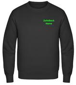 Zottelbock Sweatshirt