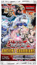 """Ancient Guardians """"Booster"""""""