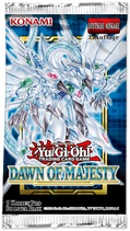 Dawn of Majesty - Booster
