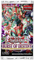 "Burst of Destiny ""Booster"""