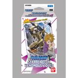 Digimon Card Game - Starter Deck Venomous Violet ST-6