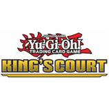 Kings Court - Display
