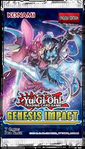 "Genesis Impact ""Booster"""