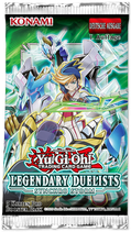 Legendary Duelists: Synchro Storm - Booster