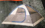 Tent for 3 persons