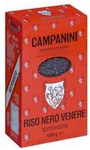 Riso Nero Venere Integrale - Campanini
