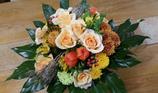 Blumenstrauß Fr. 75.-
