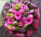 Blumenstrauß Fr. 100.-