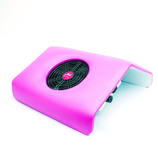 090002 Stofafzuiging rose model M | 15 watt
