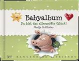 Babyalbum von Rannenberg