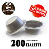 200 Capsule Bialetti