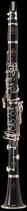 Bb Klarinette Buffet Crampon E13