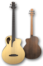 Furch Akustik-Bass B62-SW Fretless