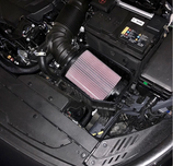 K&N Sportluftfilter I30N