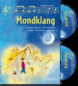 Mondklang Werkheft mit Audio CD