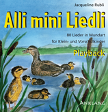 Alli mini Liedli - Playback