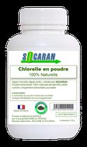 Chlorelle (algue verte)