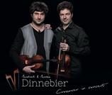 Michael & Markus Dinnebier - Crossover in Concert