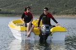 Alquiler de Barcos con y sin Patron - Reservas minimo 48 horas antes del Embarque