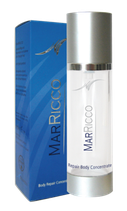 MarRicco - Body Repair Concentrate | Regeneration der Körperhaut