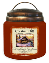 Woodland Christmas - Chestnut Hill Candles