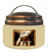 Chestnut Hill Candle, Remember When