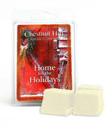 Home for the Holidays - Chestnut Hill Candle - Duftmelts 85g