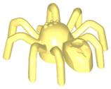3 Licht gele spin