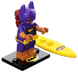 nr.9  Vacation Batgirl